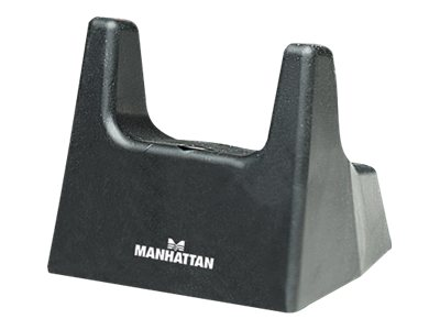 Manhattan CCD Barcode Scanner Stand for 460866, Black
