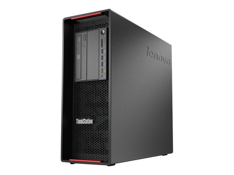 Lenovo TopSeller ThinkStation P700 3.4GHz Xeon Microsoft Windows 7 Professional 64-bit Edition   Windows 8.1 Pro, 30A9001BUS