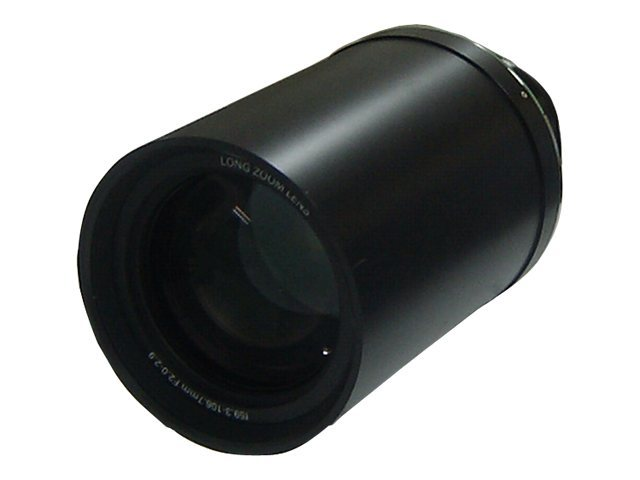 Panasonic Long Zoom Lens for PDG-DET100L, PDG-DHT100L, PDG-DHT8000L