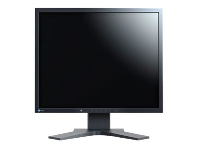 Eizo Nanao 19 S1933H-BK LED-LCD Monitor, Black, S1933H-BK, 17840719, Monitors - LED-LCD