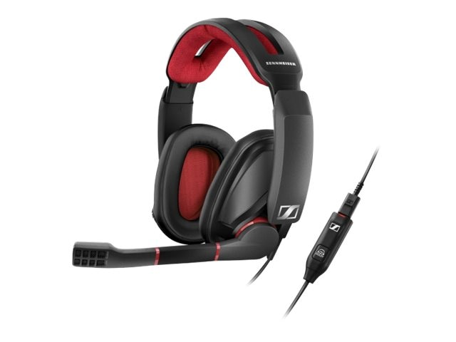 Sennheiser GSP 350 PC Gaming Headset, GSP350
