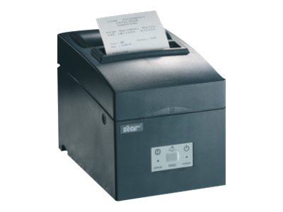 Star Micronics SP512 Receipt Printer - Gray