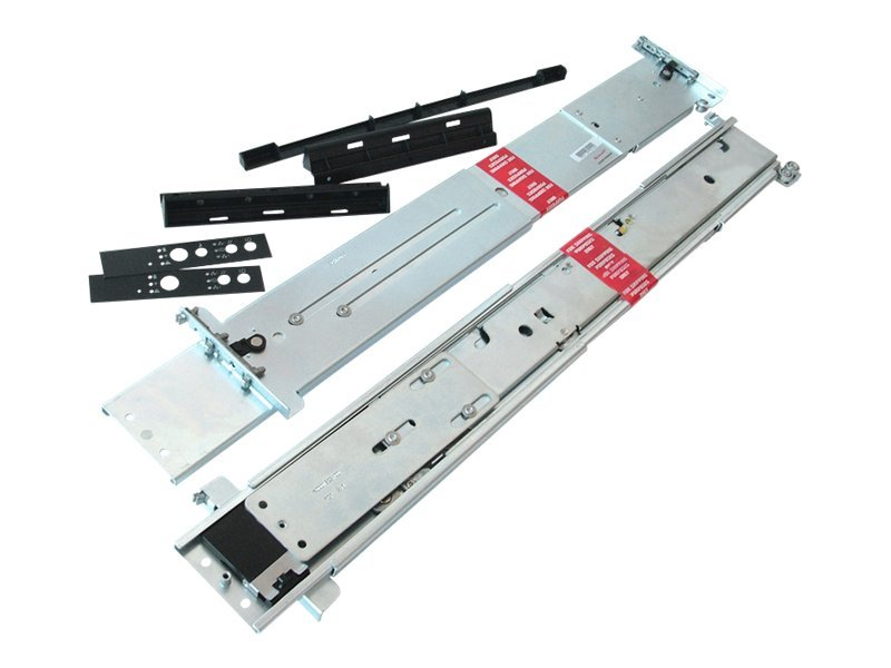 Intel Chassis Rack Conversion Kit, ARIGRACK, 5507661, Rack Mount Accessories