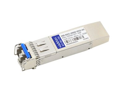 ACP-EP Brocade XBR-8GFC-40KM-4932 Compatible 8GBS FC DWDM Transceiver, XBR-8GFC-40KM-4932-AO