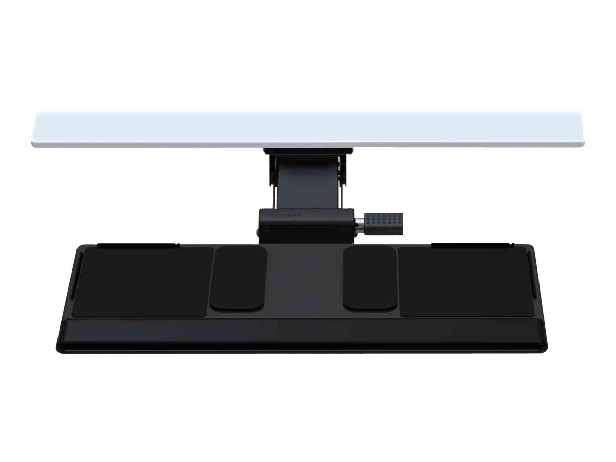 Humanscale 5G KB Mech, 550 Compact Board - 25 Gel Palm Rest, 5G550G25, 14925063, Ergonomic Products