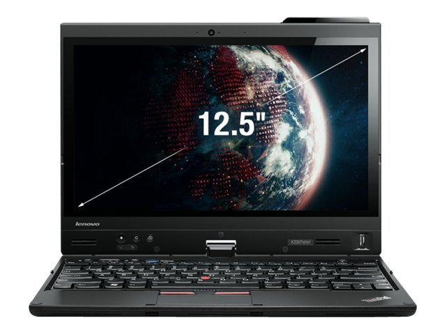 Open Box Lenovo ThinkPad X230T Core i5-3320M 2.6GHz 4GB 500GB abgn GNIC BT FR WC 12.5 HD MT W7P64, 343522U, 14815673, Notebooks - Convertible