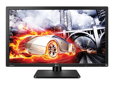 LG 27 MC67-B 4K Ultra HD LED-LCD Monitor, Black, 27MC67-B, 28347946, Monitors - LED-LCD