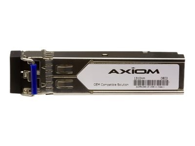 Axiom 8-Gbps Fibre channel longwave  SFP+ for HP, AJ717A-AX, 15011984, Network Transceivers