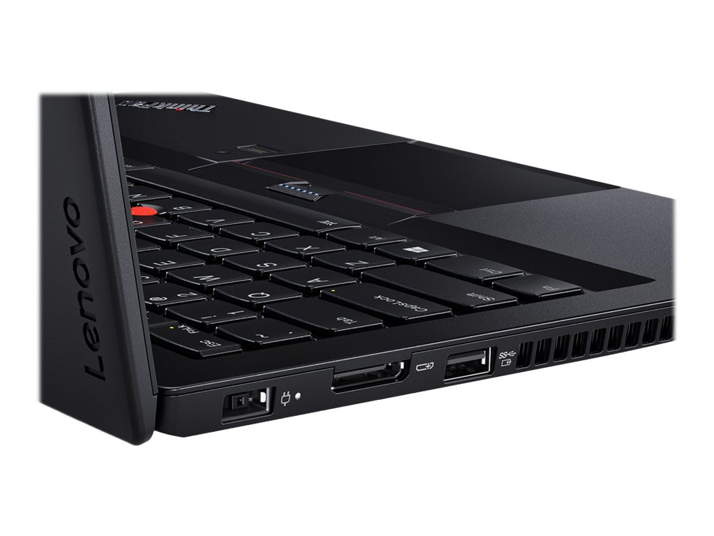 Lenovo TopSeller ThinkPad 13 2.4GHz Core i5 13.3in display, 20GJ006MUS