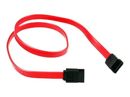 CP Technologies Clearlinks SATA Cable, 18in, CL-SATA-18, 15493338, Cables