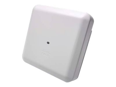 Cisco Aironet 2802i AP w CleanAir, 4x4:3SS, Int Antenna, E Domain