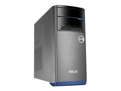Asus M32AD-US071S Desktop Core i7-4790 16GB 3TB