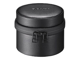 Sony Water-Repellant Soft Carrying Case for DSC-QX10, LCSBBM/B, 16334849, Carrying Cases - Camera/Camcorder