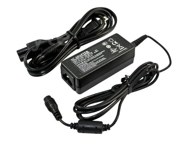 Arclyte AC Adapter 40W 20V 2A for Lenovo IdeaPad, MSI Wind, A00320, 16204841, AC Power Adapters (external)