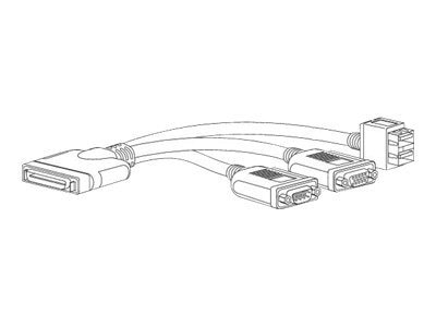 Cisco KVM Cable for UCS 5108