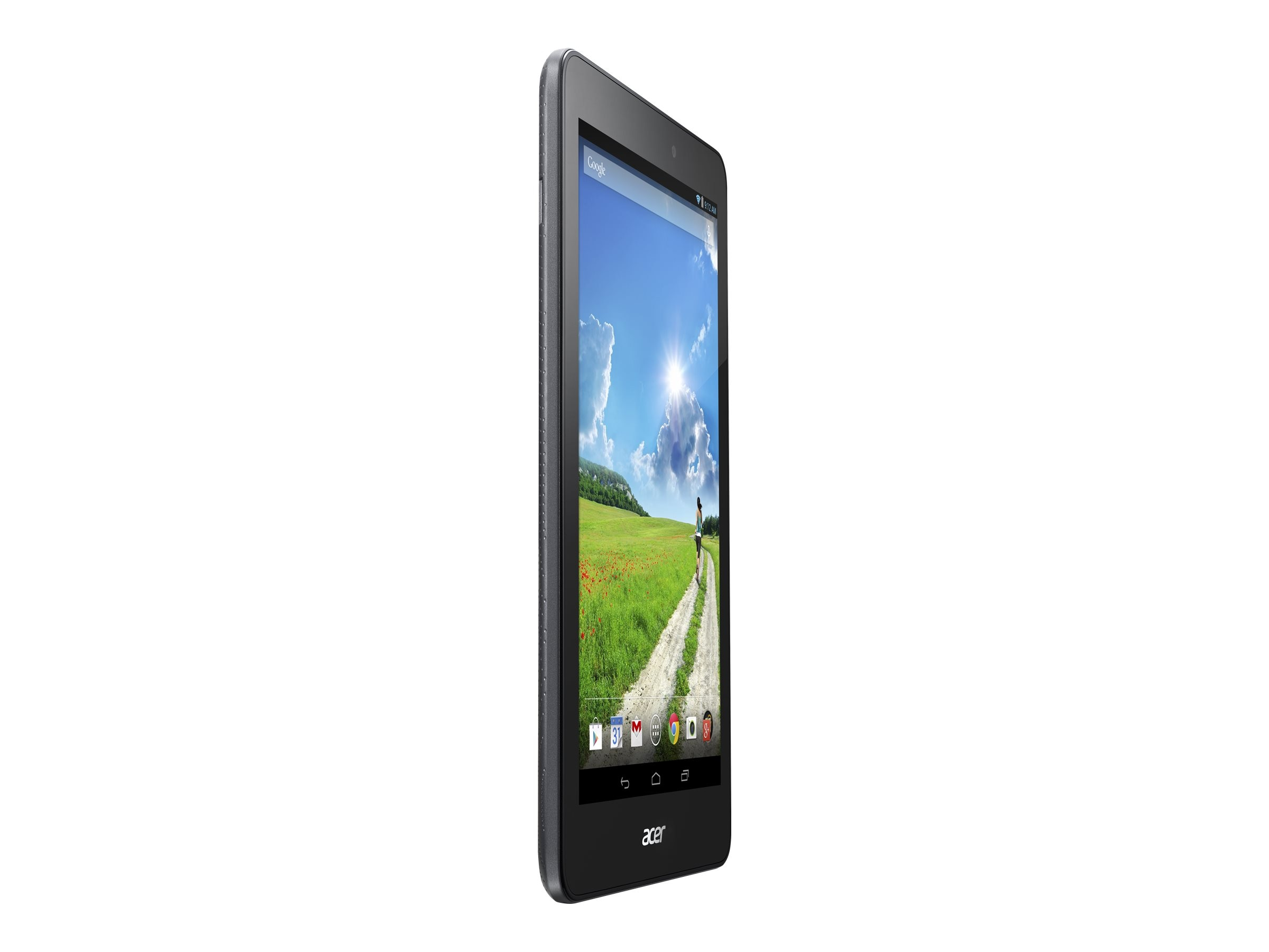 Acer Iconia B1-810-11QT 1.33GHz processor Android 4.4 (KitKat), NT.L7DAA.004