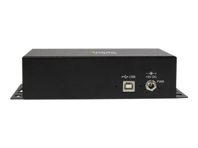 StarTech.com 8-Port USB to DB9 RS232 Serial Adapter Hub, ICUSB2328I