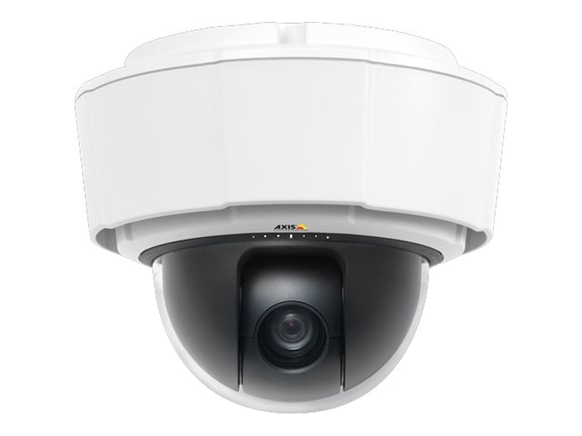 Axis P5515-E 60Hz PTZ Dome Network Camera, 0772-001, 30609141, Cameras - Security