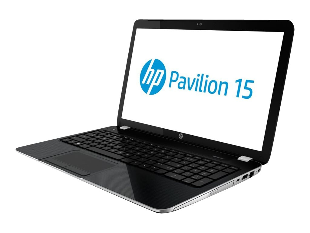 HP Pavilion 15-e010us : 2.9GHz A6 Series 15.6in display