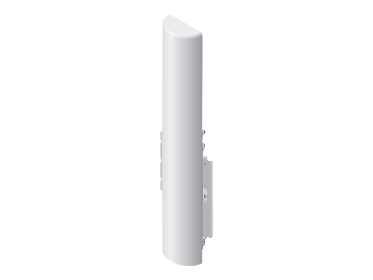Ubiquiti 4.9-5.9GHZ Airmax Base Station 16DBI 120 DEG w Rocket Kit