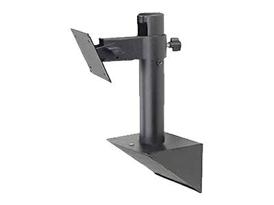 MMF POS VESA Wall Mount, 11.5h, Right Angle, Tilt, and Swivel