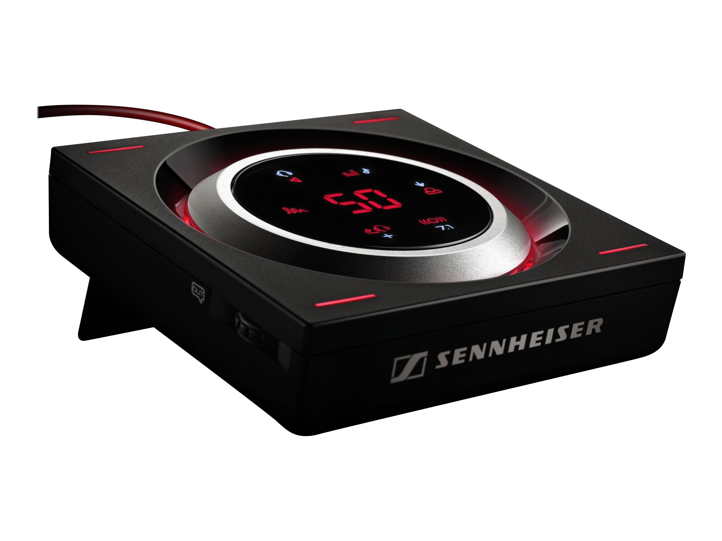 Sennheiser Gaming Audio Amplifier - 24Bit
