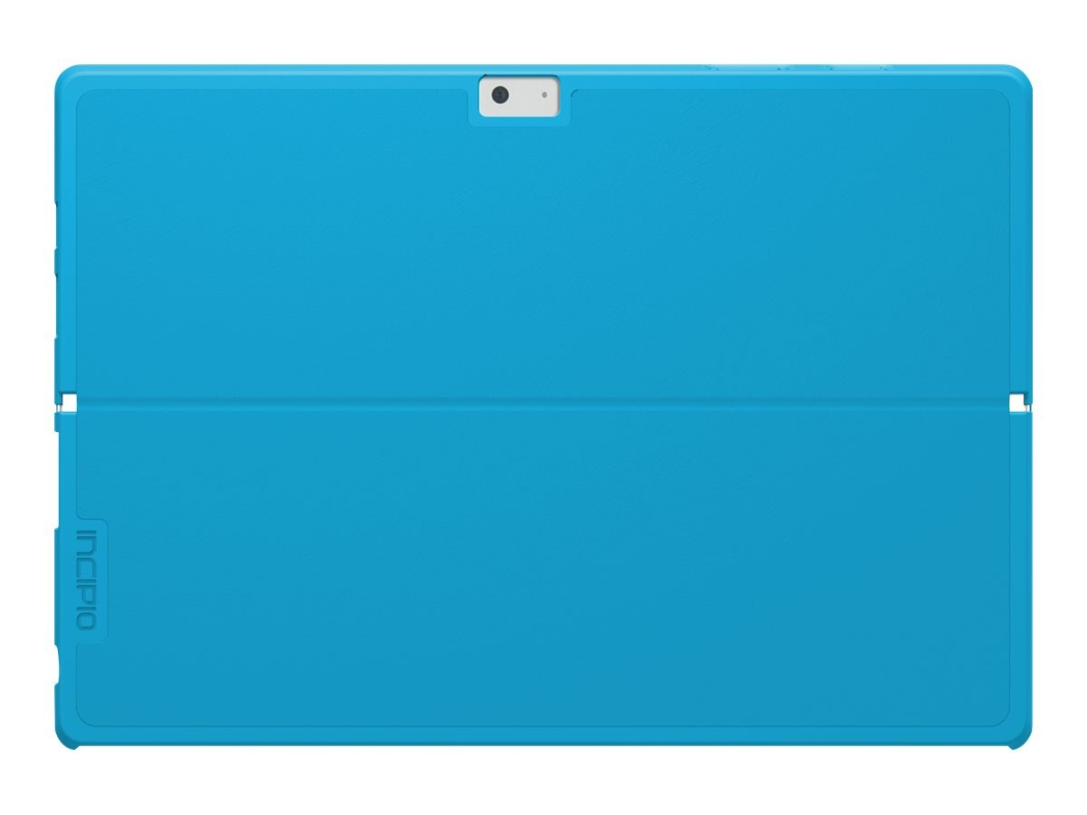Incipio Feather [Advanced] Ultra Thin Protective Case for Microsoft Surface 3, Cyan, MRSF-082-CYN