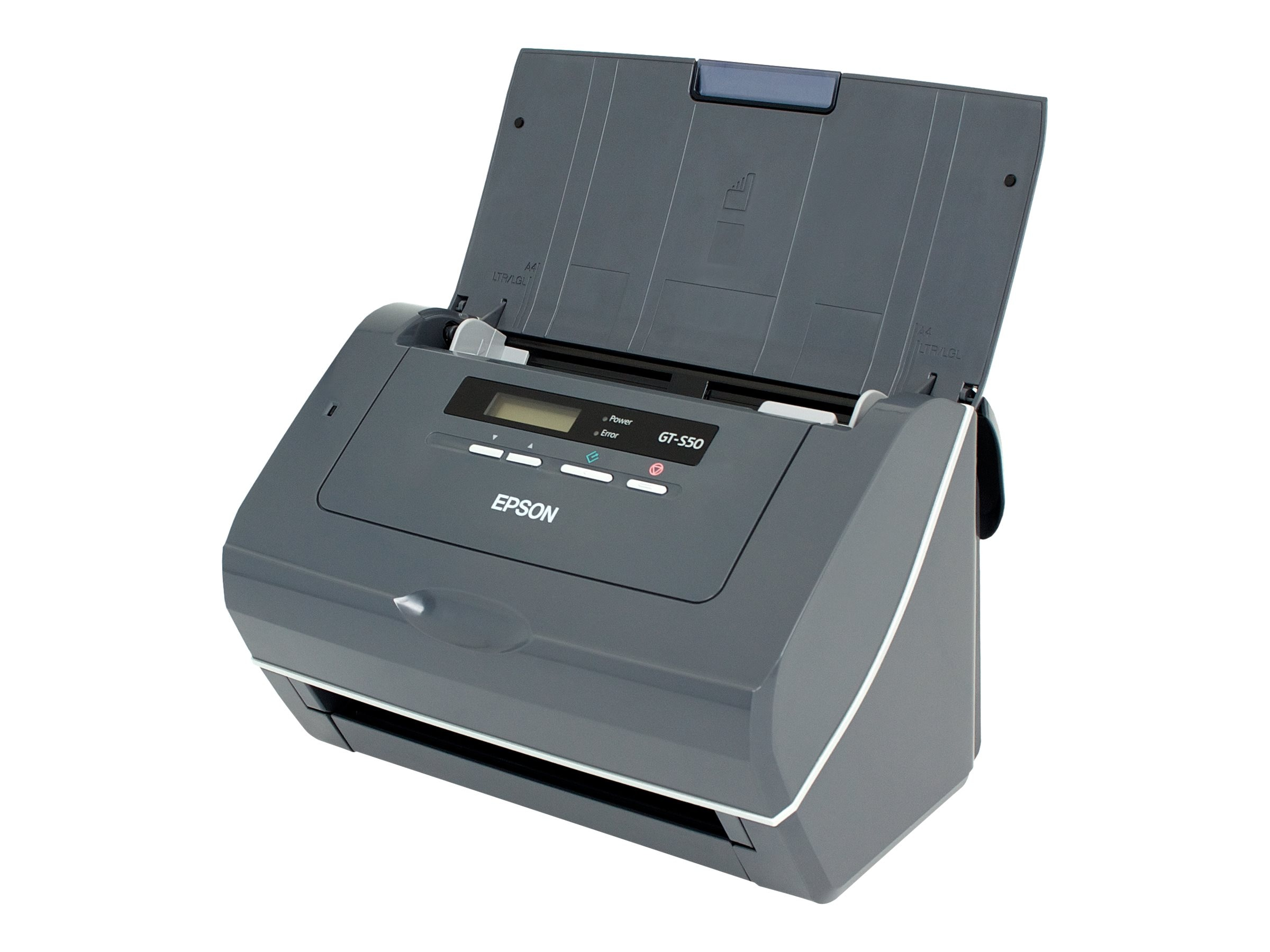 Epson WorkForce Pro GT-S50 Scanner, B11B194011
