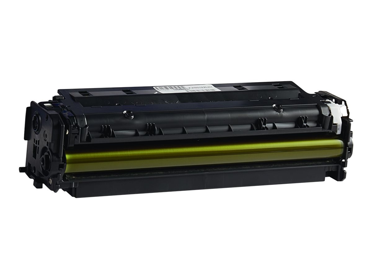 Verbatim CE381A Cyan Remanufactured Toner Cartridge for HP, 99396