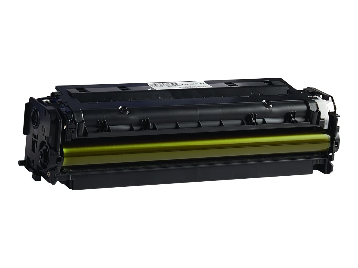 Verbatim CE381A Cyan Remanufactured Toner Cartridge for HP
