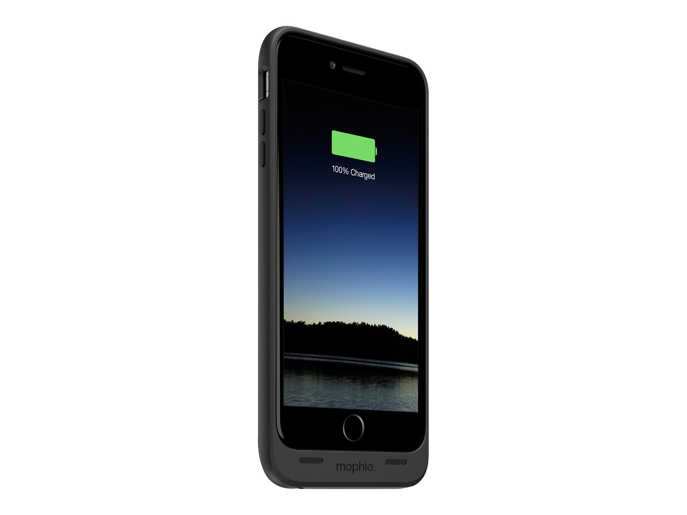 Juice Pack for iPhone 6 Plus, Black