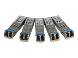 Omnitron 1000Base-SX SFP LC MM 850NM 220 550M, 7206-0, 9776876, Network Transceivers