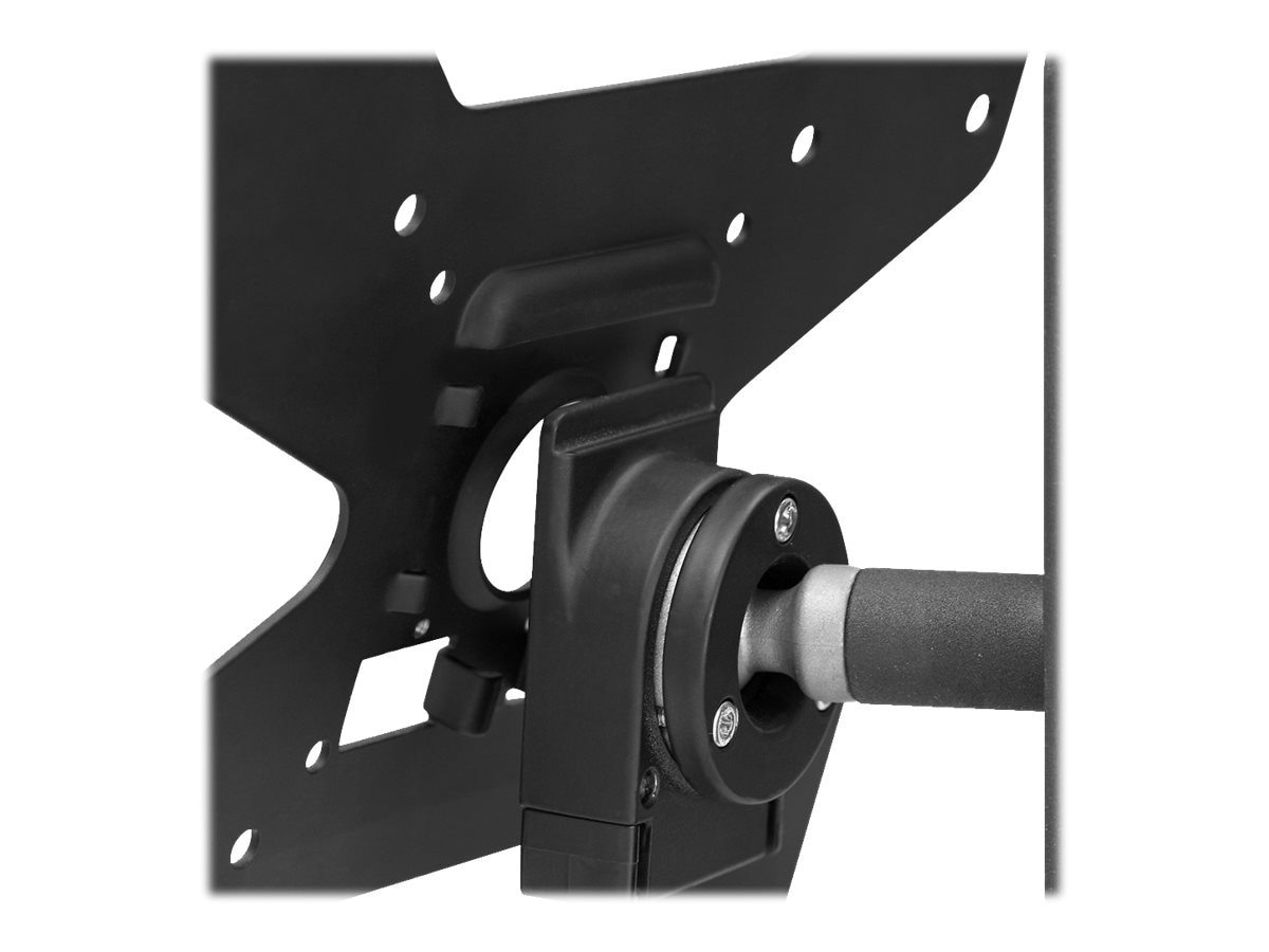 Atdec Telehook Pivot Wall Mount for Flat Panels up to 55 lbs- TV, TH 2040 VTR