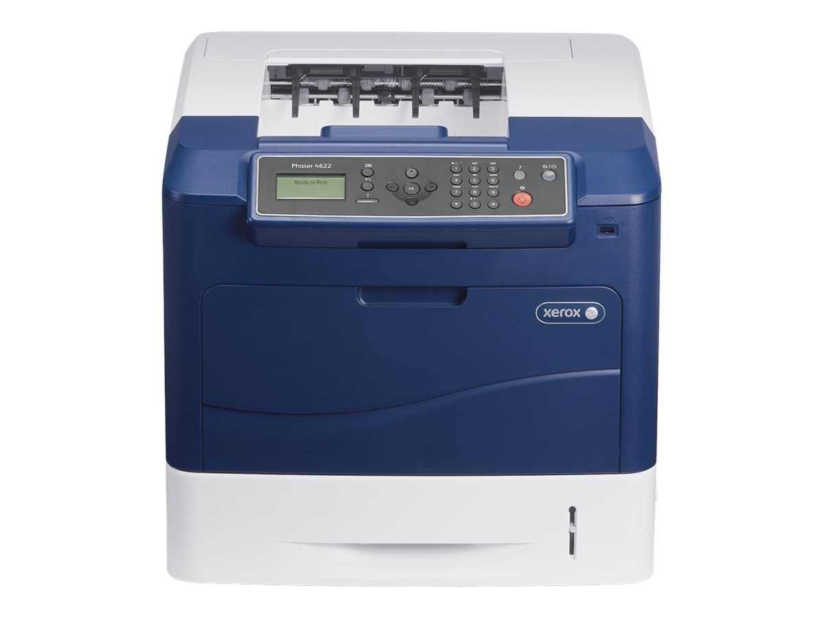 Xerox Phaser 4622 DN Black & White Printer, 4622/DN, 17062646, Printers - Laser & LED (monochrome)