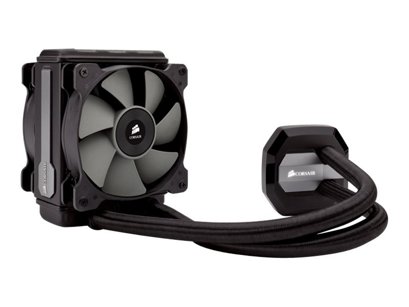 Corsair Hydro Series H80i GT CPU Cooler, CW-9060017-WW, 18440856, Cooling Systems/Fans