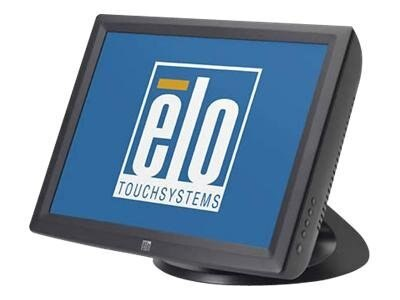 ELO Touch Solutions 1520 15 Intellitouch No O S (NR NC), E760599, 12358827, POS/Kiosk Systems