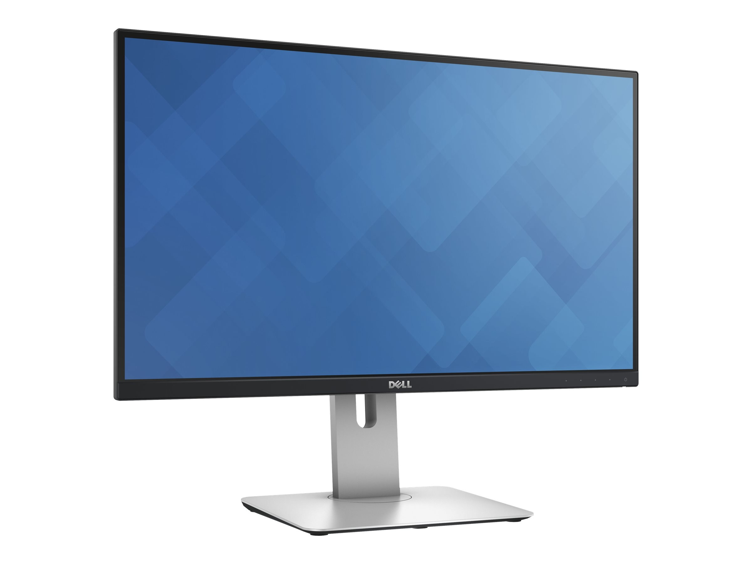Dell 25 U2515H QHD LED-LCD Monitor, Black, U2515H
