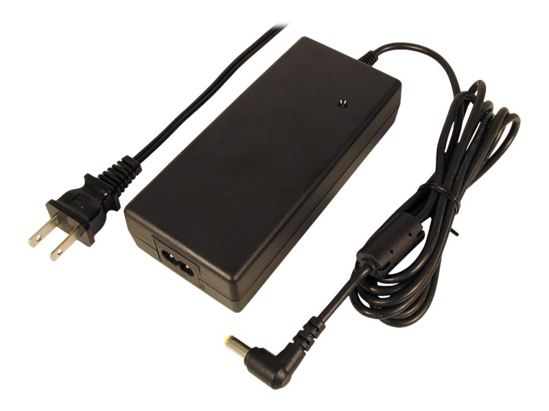 BTI AC Adapter 65W HP Envy Touchsmart 4 Sleekbook