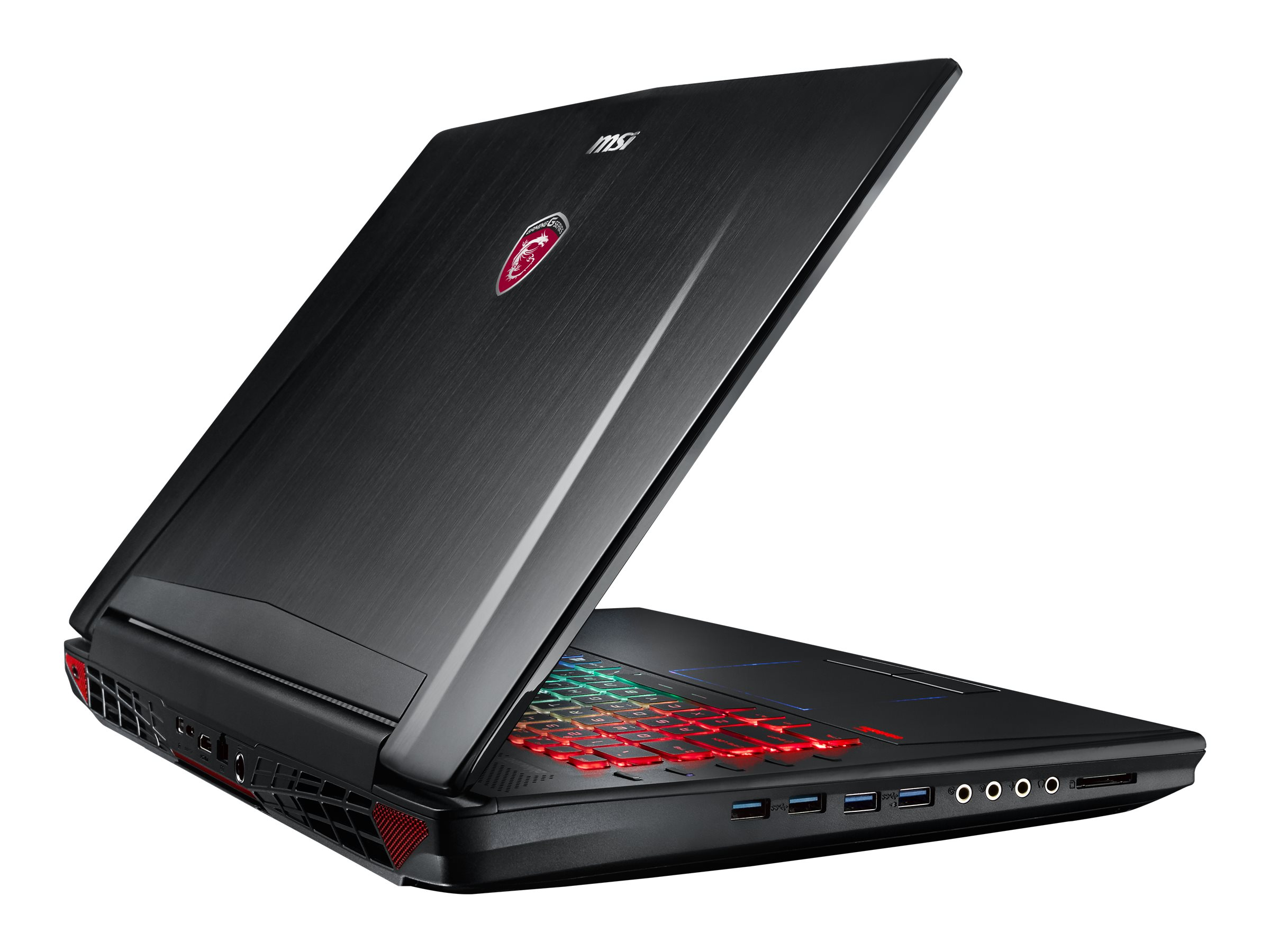 MSI Computer GT72VR286 Image 5