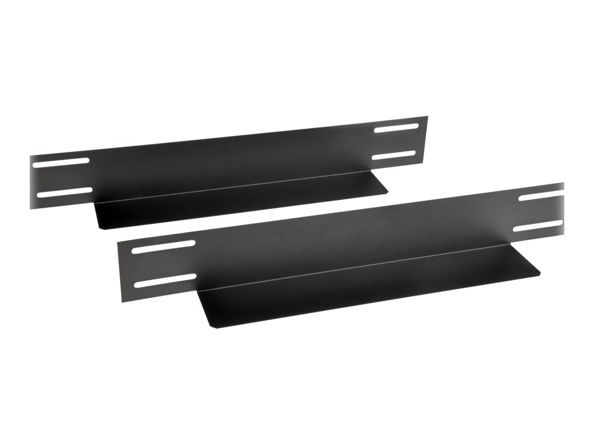 Tripp Lite 4-Post Rack-Mount Installation Kit for Select Rack-Mount UPS Systems, Side Mount, 4POSTRAILSM