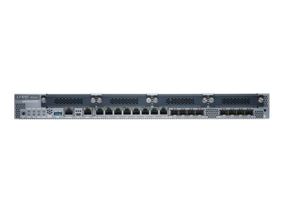 Juniper Networks SRX340 16-Port GbE Switch w 2xSFP, SRX340