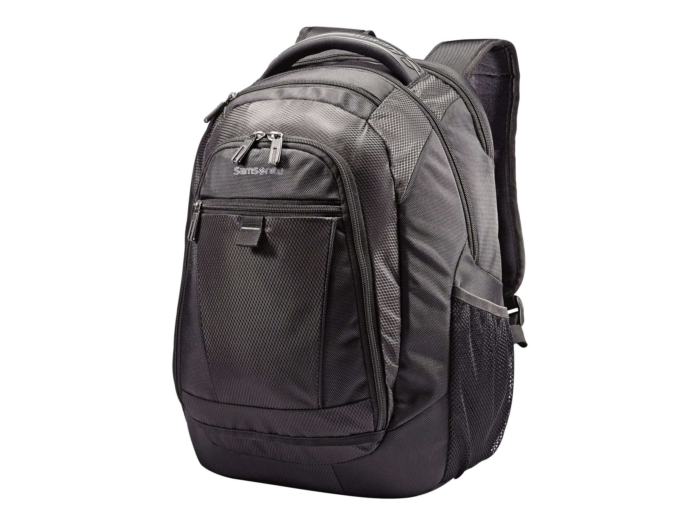 Stephen Gould Tectonic 2 Medium Backpack 15.6, Black, 62364-1041