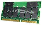 Axiom 256MB PC2700 333MHz DDR SDRAM Memory Module for Select VAIO Models, VGP-MM256I-AX, 6662654, Memory