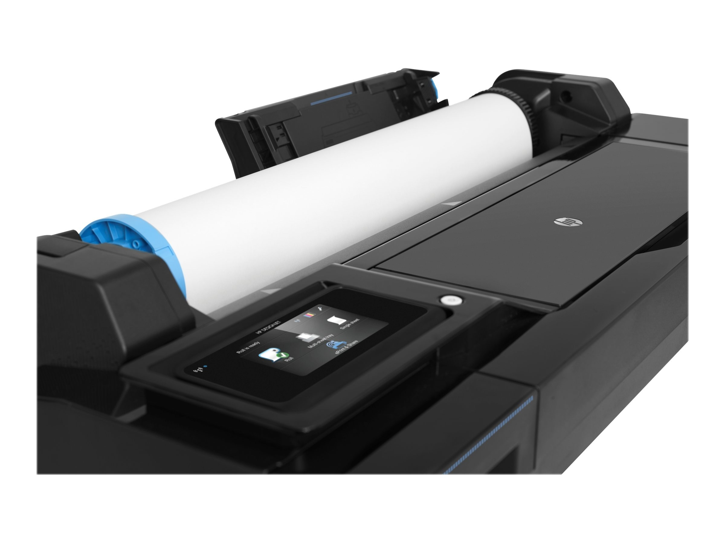 HP Designjet T120 ePrinter ($999 - $100 Instant Rebate = $899 Expires July 31st), CQ891A#B1K
