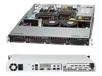 Supermicro SYS-6017R-TDF Image 2