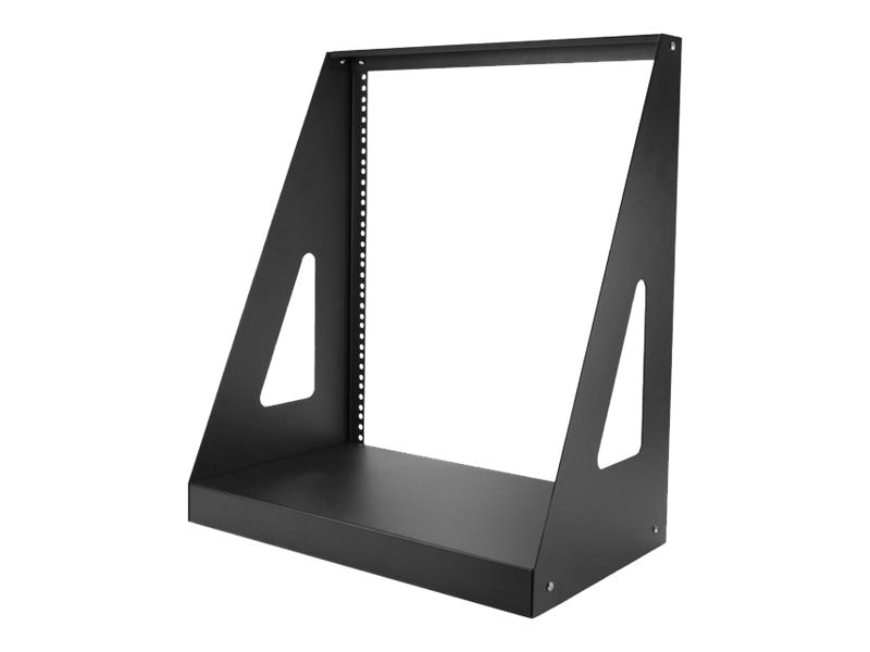 StarTech.com 12U Heavy Duty 2-Post Rack, 2POSTRACK12