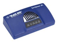 Black Box AlertWerks ServSensor Jr. 1x Temperature Sensor, EME103A-R2, 13771630, Environmental Monitoring - Indoor