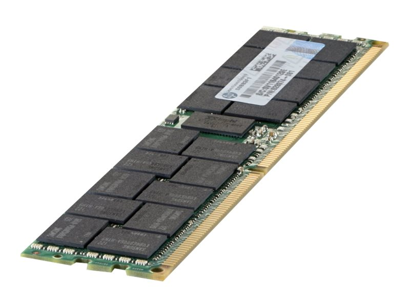 Open Box HPE 32GB PC4-17000 DDR4 SDRAM DIMM, 726722-S21, 31711366, Memory