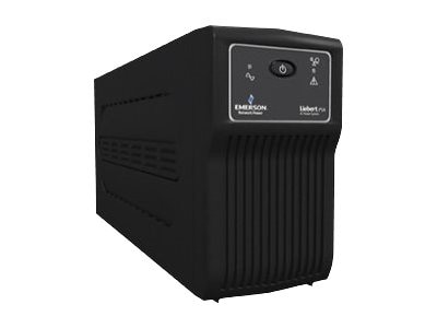 Liebert PSA 1000VA 600W 230V Line Interactive UPS, PSA1000MT3-230U, 8825681, Battery Backup/UPS