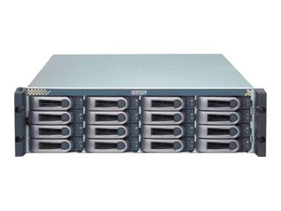 Promise 3U 16-Bay to SAS SAS SATA JBOD Storage Array w  (16) 450GB SAS Hard Drives, J610SDBC1ED, 12001799, SAN Servers & Arrays